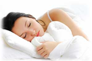 Sleep disorders and insomnia are treated at Acupuncture Santa Cruz.